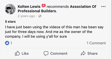 kolten-lewis-facebook-review
