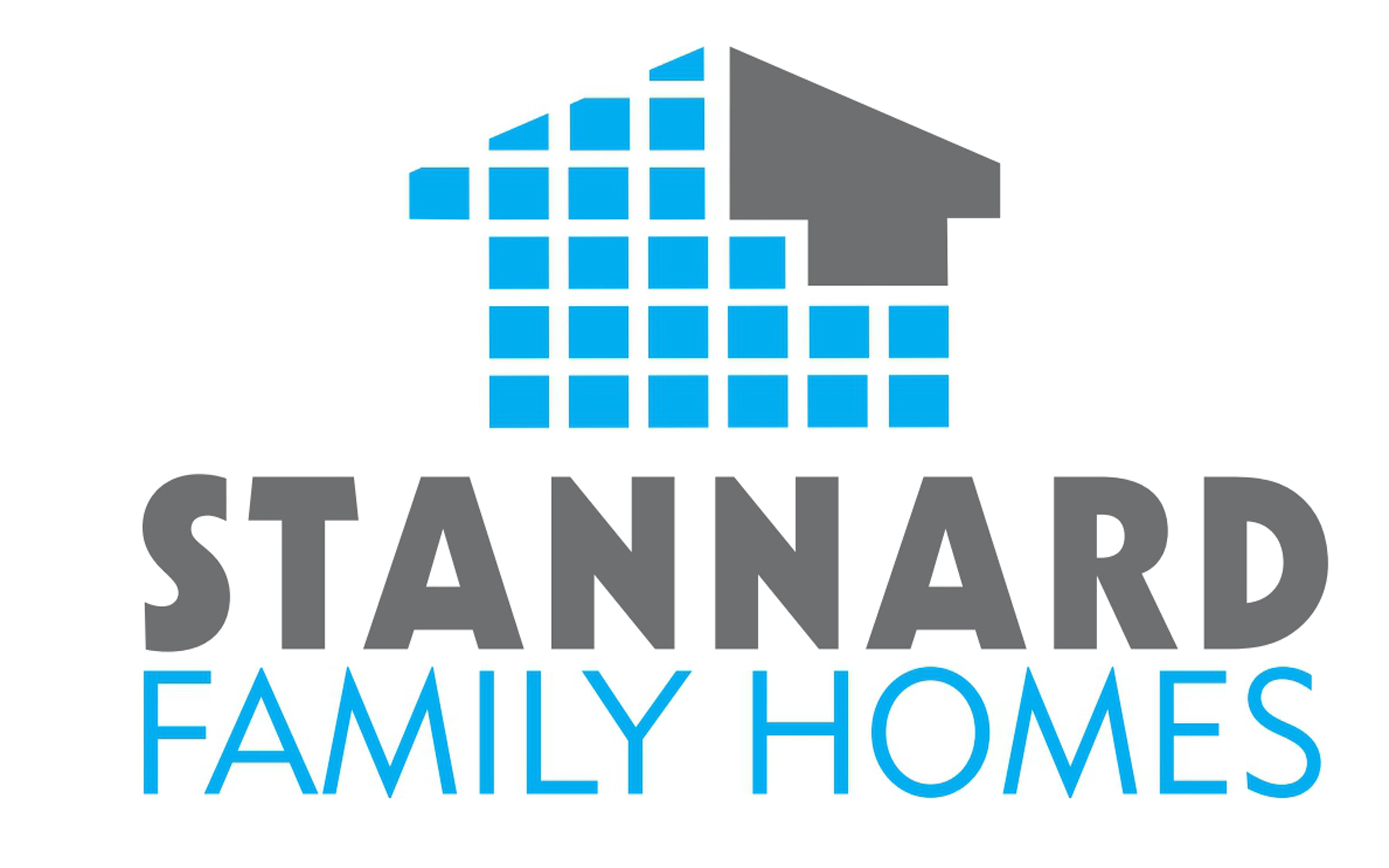 stannard family homes logo