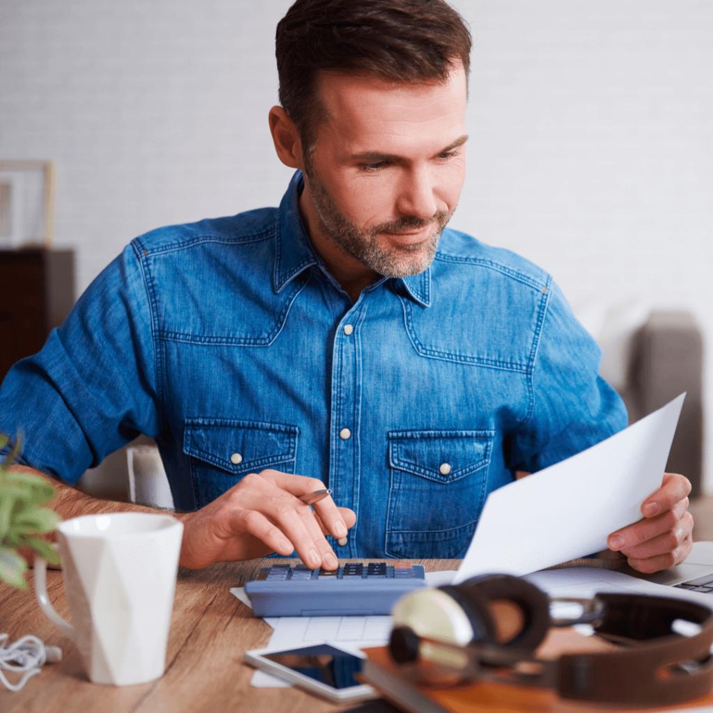 Construction Financial Coaching