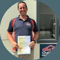 Brent Chatterton - Chatterton Builders